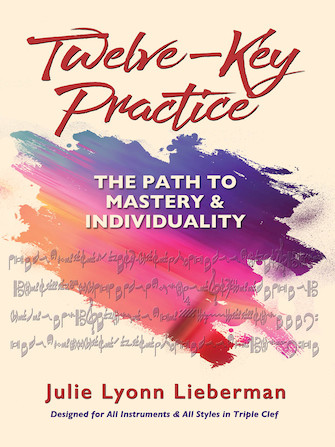 Product Cover for Twelve-Key Practice: The Path to Mastery and Individuality