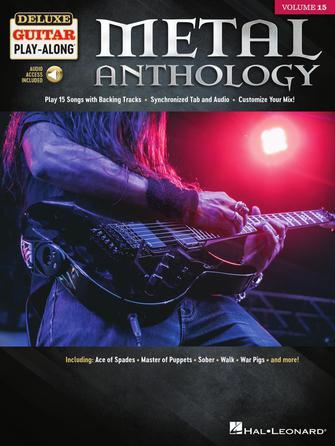 Metal Anthology