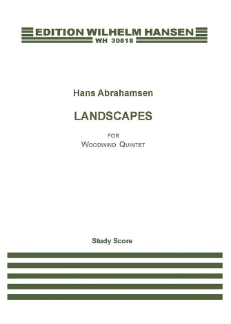 Product Cover for Landscapes
