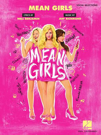 Product Cover for Mean Girls