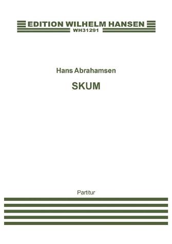 Product Cover for Skum / Foam