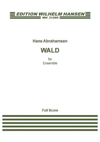 Product Cover for Wald