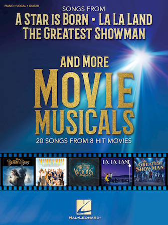 Songs from <i>A Star Is Born, The Greatest Showman, La La Land</i> and More Movie Musicals