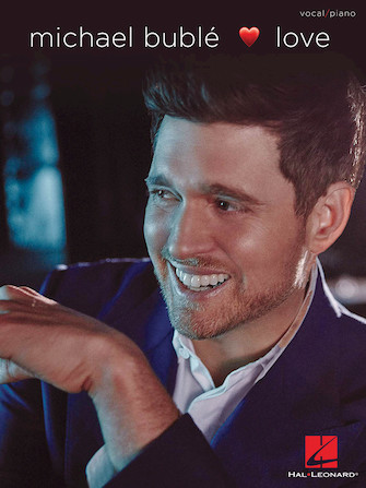 Product Cover for Michael Bublé – Love