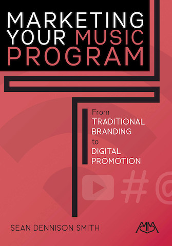 Product Cover for Marketing Your Music Program