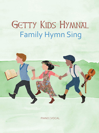 Product Cover for Getty Kids Hymnal – Family Hymn Sing