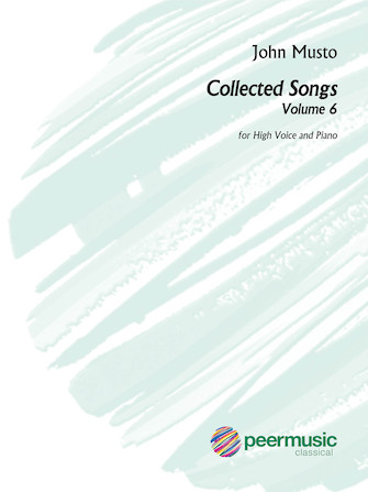 Product Cover for Collected Songs, Volume 6
