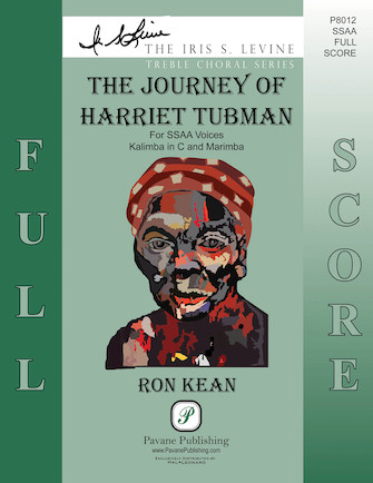 The Journey of Harriet Tubman