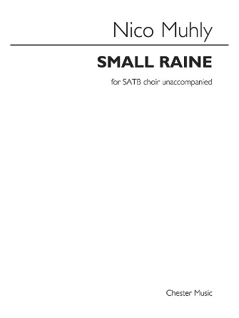 Product Cover for Small Raine