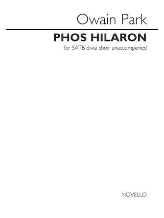 Phos Hilaron