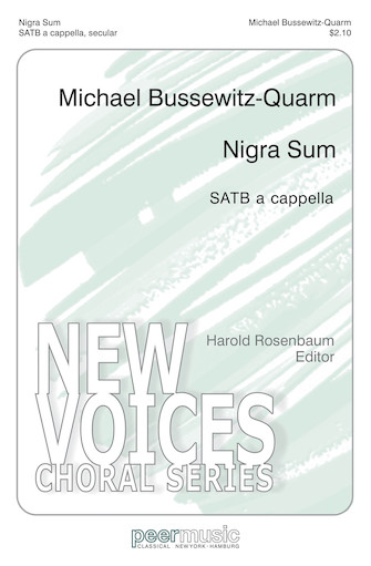 Product Cover for Nigra Sum