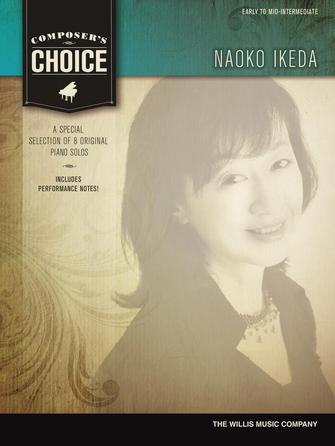 Product Cover for Composer's Choice - Naoko Ikeda