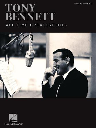 Tony Bennett  All Time Greatest Hits PVG