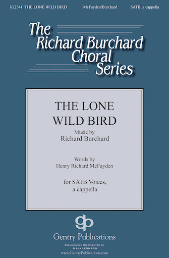 Product Cover for The Lone Wild Bird