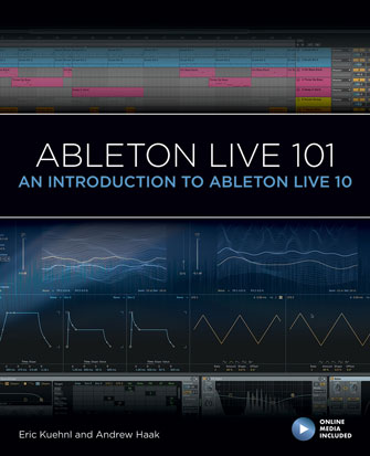Product Cover for Ableton Live 101