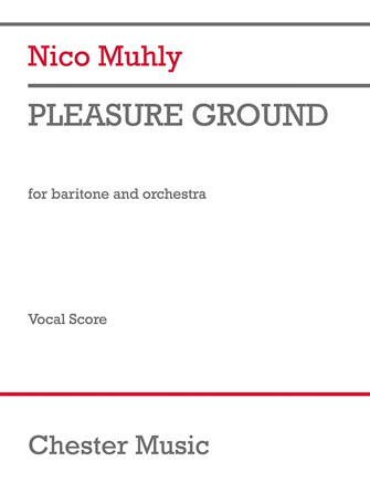 Product Cover for Pleasure Ground