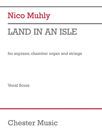 Product Cover for Land in an Isle