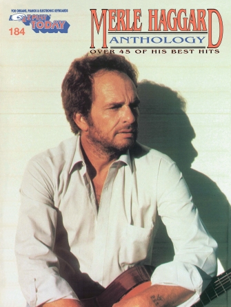 Product Cover for The New Merle Haggard Anthology