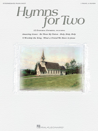 Product Cover for Hymns for Two