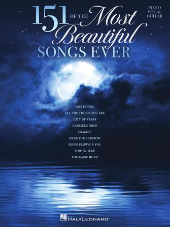 Product Cover for 151 of the Most Beautiful Songs Ever
