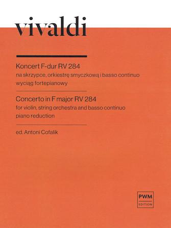 Concerto in F Major, RV284
