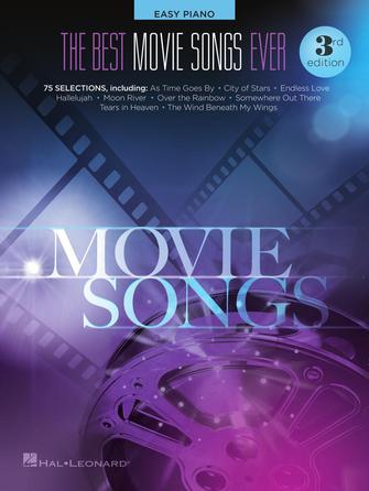 The Best Movie Songs Ever – 3rd Edition