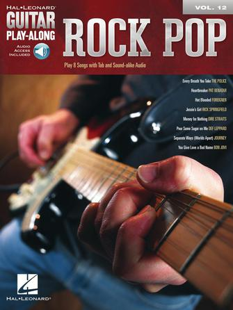 Product Cover for Rock Pop