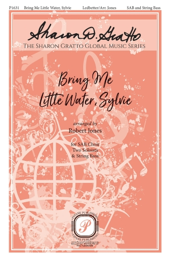 Product Cover for Bring Me Little Water, Sylvie