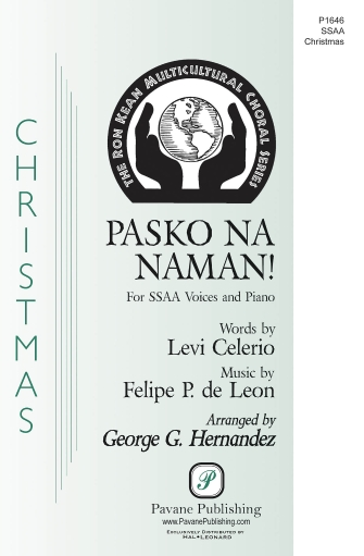 Product Cover for Pasko Na Naman