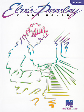 Product Cover for Elvis Presley Piano Solos – 2nd Edition