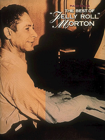 Product Cover for The Best of Jelly Roll Morton