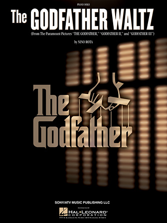 Product Cover for Godfather Waltz