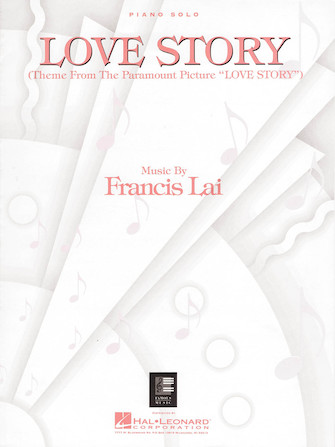 Product Cover for Love Story, Theme From