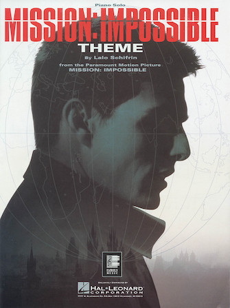 Product Cover for Mission: Impossible Theme
