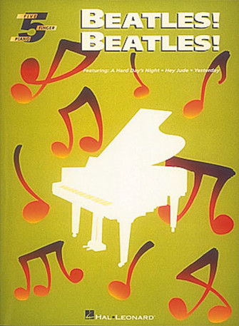 Product Cover for Beatles! Beatles!