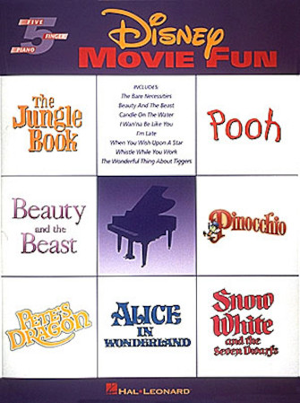 Product Cover for Disney Movie Fun