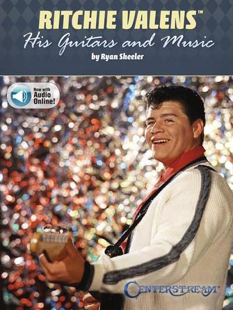 Product Cover for Ritchie Valens