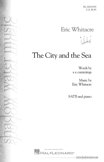 Product Cover for The City and the Sea