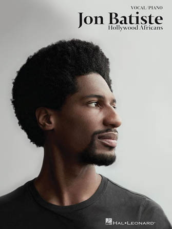 Product Cover for Jon Batiste – Hollywood Africans