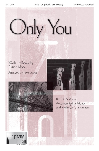 Product Cover for Only You
