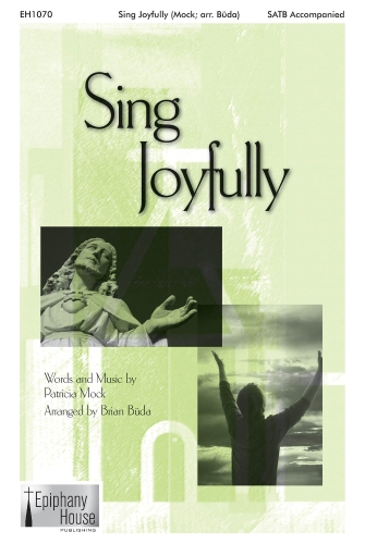 Product Cover for Sing Joyfully