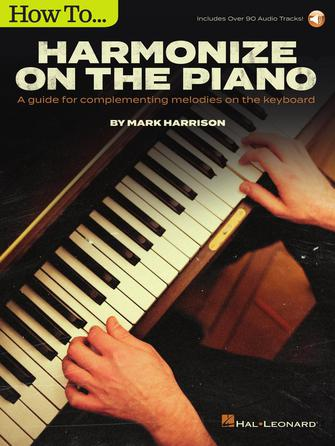 Product Cover for How to Harmonize on the Piano