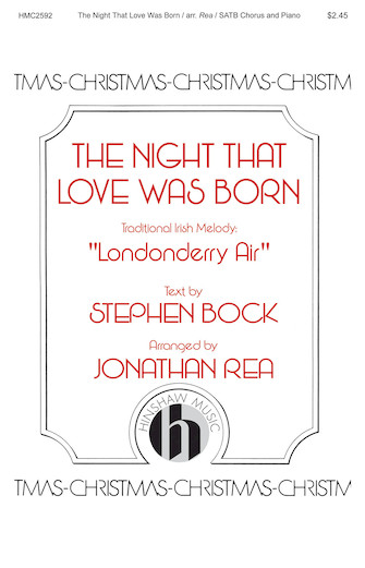 Product Cover for The Night That Love Was Born