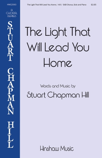 Product Cover for The Light That Will Lead You Home