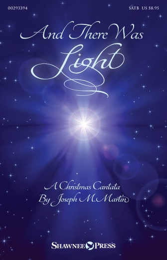 Product Cover for And There Was Light
