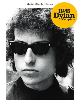 Product Cover for Bob Dylan Complete