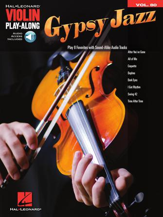 Product Cover for Gypsy Jazz
