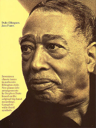 Product Cover for Duke Ellington - Jazz Piano