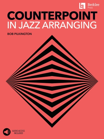 Product Cover for Counterpoint in Jazz Arranging