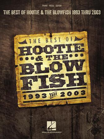 Product Cover for The Best of Hootie & The Blowfish: 1993 Thru 2003